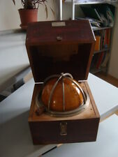 VERY RARE Russian STAR Celestial Globe made in 1950 USSR