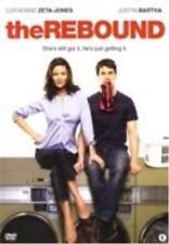 MOVIE-the Rebound - Dutch Import  (UK IMPORT)  DVD NEW