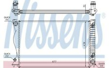 NISSENS Radiador 60236A