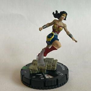 DC HeroClix Wonder Woman 80th Anniversary - Wonder Woman #017