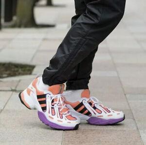 Adidas Originals EQT Gazelle Semi Coral Casual Lifestyle Shoes EE7743 Mens Sz 11
