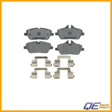 1967-1976 Brake Pad Set ATE 34111160173 Front BMW E10 2002 34 11 1 160 173