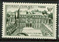 Francia 1957 SG 1353a Nuovo ** 100%