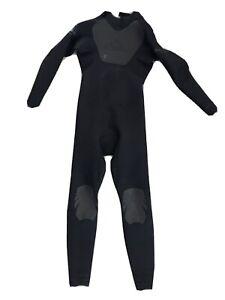 Quiksilver Mens Full Wetsuit 3/2 Hyperstretch Size Medium