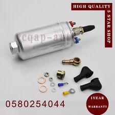 Universal External 044 Inline Fuel Pump 0580254044 300LPH Replacement Fits Bosch