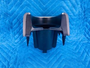 Toyota Prius Rear Center Console Cup Holder 2010-2015 OEM