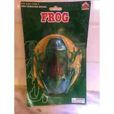 New Greenbrier Int. See-Through Frog Model~ Educational Sci/ Biology Anatomy