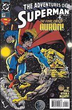 DC Adventures of Superman 509