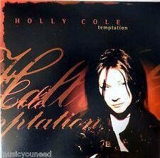 Holly Cole - Temptation (CD 1995 Alert) Near MINT 10/10
