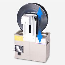 110V Ultrasonic Record Cleaner 6 Records Vinyl Ultrasonic Cleaning Machine