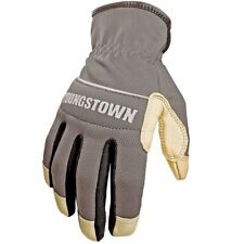 Youngstown Glove 12-3180-70-XXL Hybrid Plus Performance Arbeitshandschuhe, XXL,