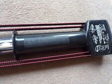 Vintage Bullworker x5 Strength Trainer Gym Original Muscle Exerciser Fitness