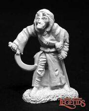 1 x GROMTAR THE FOUL - DARK HEAVEN LEGENDS REAPER miniature rpg jdr  mummy 2165
