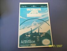 ULTIMATE AIR COMPAT NES 8 Bit Nintendo Vidpro Card