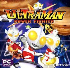 ULTRAMAN POWER FIGHTER
