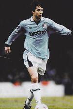 Foto de fútbol > Kit Symons Manchester City 1995-96