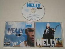 Nelly / Sueur (Universal 0602498635643) CD Album