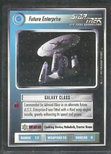 Star Trek CCG Alternate Universe Complete Set with Future Enterprise