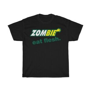Zombie Subway Parody T-Shirt