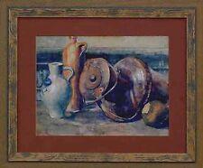 Expressionist Raoul Hynckes 1893-1973 verzeichnet Modern Art datiert 1910 60-739