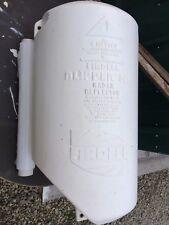 Firdell Blipper Radar Reflector Model 300 with mast mounting brackets