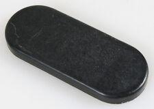 TWIN LENS PLASTIC CAP 31X6
