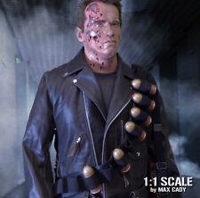 Screen Accurate TERMINATOR 2 40mm grenade BANDOLIER, T2, Arnold Schwarzenegger