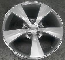 1x F6 TYPHOON SILVER FPV Style 19 inch Wheel Ford Falcon AU BA BF FG FPV XR6 XR8