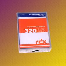 Tandberg Rdx-quikstore 320 GB Cartridge 8536