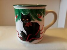 Potpourri Press 1992 First Christmas Coffee Cup