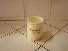 Vintage Wagner South Dakota Souvenir Cup Gate City