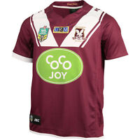 Manly Sea Eagles NRL ISC Home Jersey Adults Sizes Kids Sizes 10-14 ONLY! 6