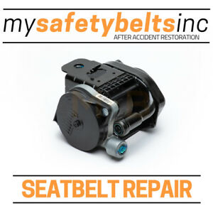 Seat Belt Repair - My Safety Belts Inc