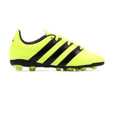 38,5 Scarpe da calcio giallo
