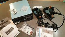 Weller WR 2 Lötstation + DSX80+WP80, brand neu.