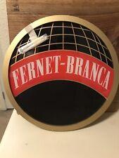 Fernet Branca Chalkboard