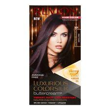 Revlon Colorsilk ButterCream 28DV Violet Black Hair Dye