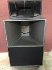 "Altec ""VOICE-OF-THE-THEATER"" A-7 [THIS IS FOR ONE] Speaker System #21184-2"