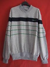 Sweat Adidas Vintage 80'S Gris Acrylique Ventex Vintage Jersey - 186 / XL