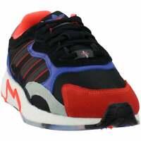 adidas Tresc Run Sneakers Casual   Sneakers Black Mens - Size 10 D