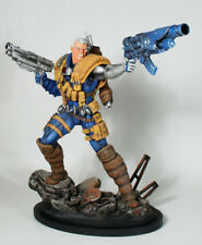 Marvel X-Men Classic Action Cable Full Size Statue by Bowen Designs Josh Brolin