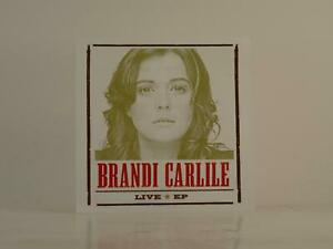 BRANDI CARLILE THE STO (D90) PROMO CD AMAZING VALUE QUALITY BEST PRICES ON EBAY