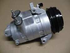 REMAN A/C AC COMPRESSOR w/Clutch FOR: 2011-2014 FORD F-150 (3.5L, 3.7L only)