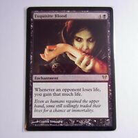 Exquisite Blood Avacyn Restored x1x Single MTG Card LP Lightly Played