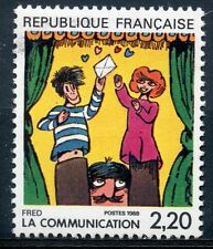 STAMP / TIMBRE FRANCE NEUF N° 2506 ** BANDE DESSINEE / FRED