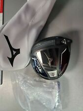 Mizuno st200 driver 9.5 head only MINT!!