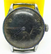 Titus Genf DH Vintage Swiss Military WW2 Watch