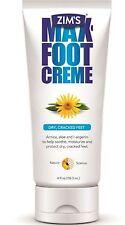 Zim's Max Foot Creme 4 oz