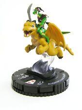 HeroClix Yu-Gi-Oh Series 1 - #032 Alligator´s Sword Dragon