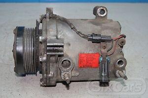 Cadillac Deville 99-05 4.6L Compresor de Aire Acondicionado 25706730 A/C